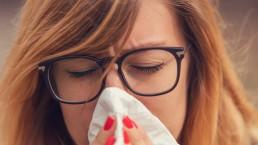 rimedi rinite allergica