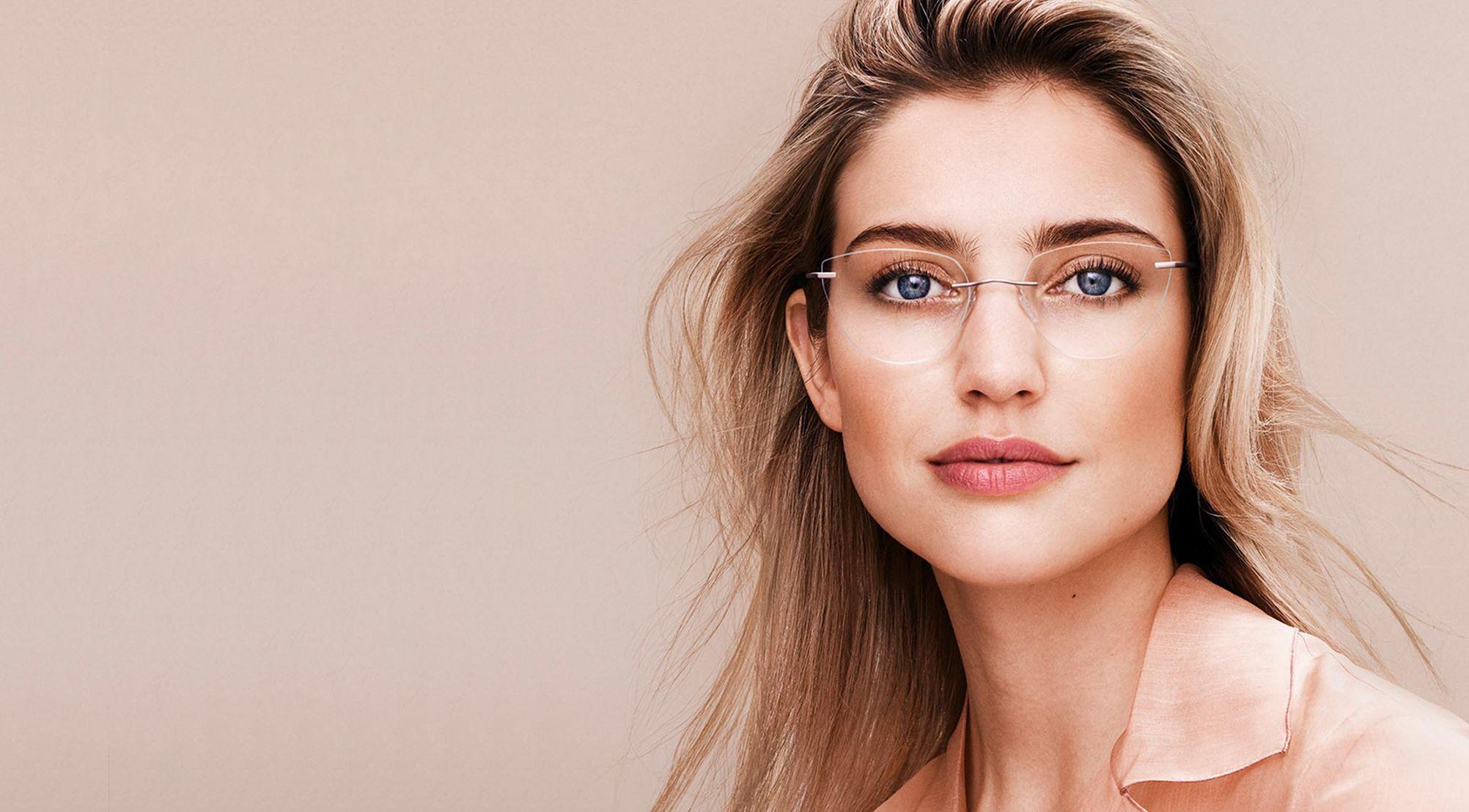 vasta selezione di 3a0e8 8962f Silhouette, occhiali leggeri come una piuma e di lusso con ...