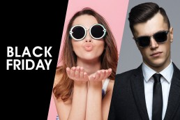 Black Friday Ottica Vasari su occhiali da sole