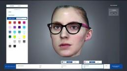 igreen 3d biometrici