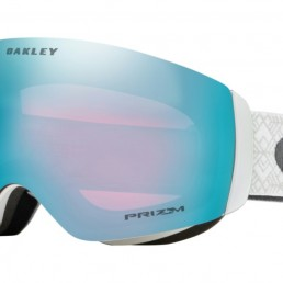 Oakley 7064 flight deck