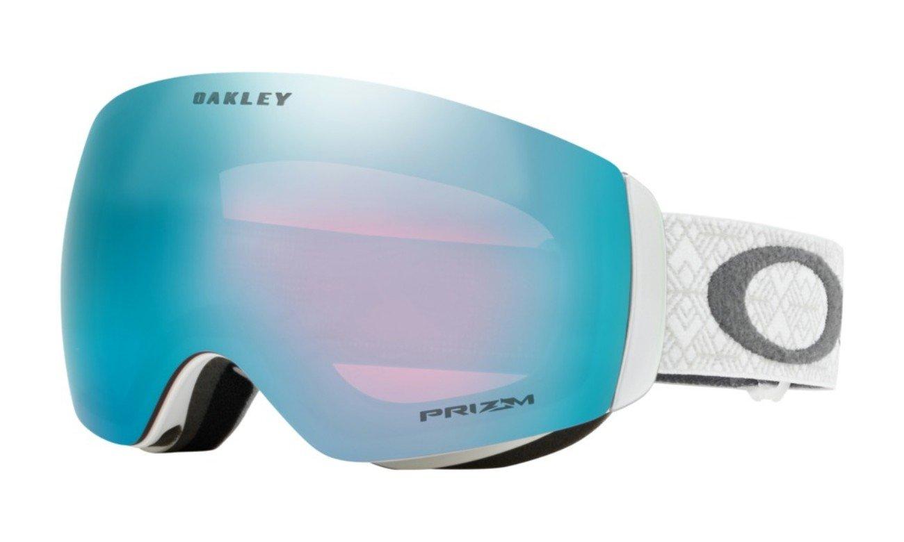 Oakley 7064 flight deck