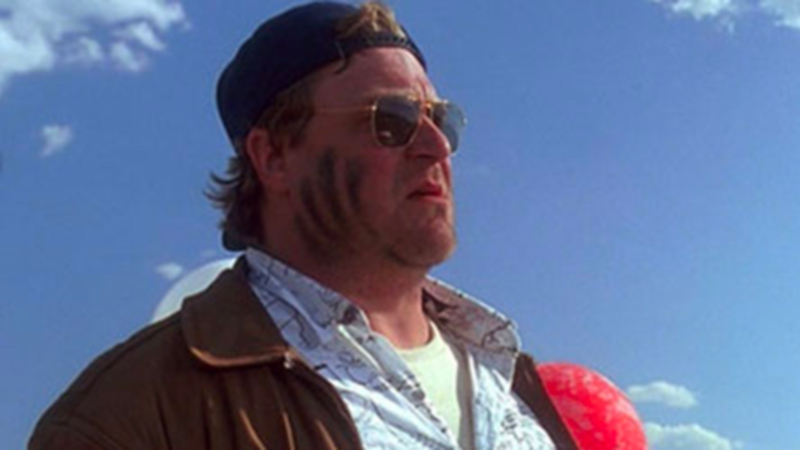 John Goodman in Always - Per sempre