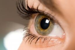 Occhi e stress: la pupilla si dilata