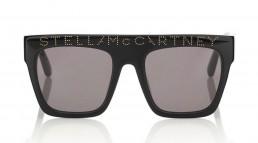 occhiali biodegradabili di Stella McCartney