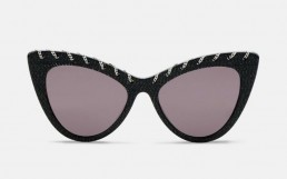occhiali in bio-acetato di Stella McCartney