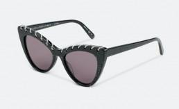 occhiali senza plastica di Stella McCartney