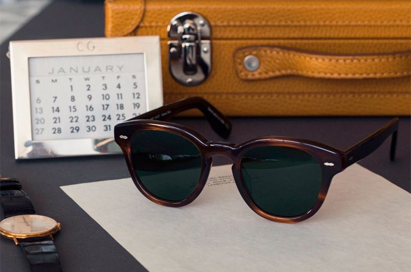 Occhiali Cary Grant by Oliver Peoples
