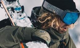 Revo maschere da sci