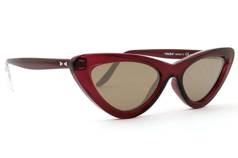 snob-Milano-modello-Wilma