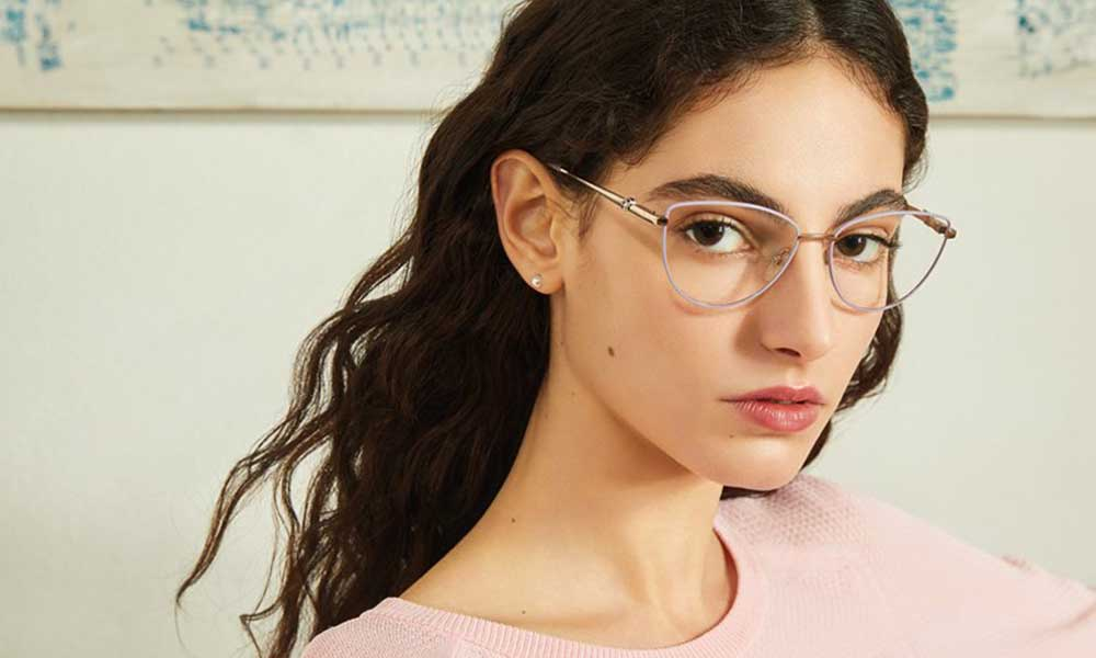 Blumarine, occhiali da vista