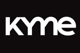 KYme logo