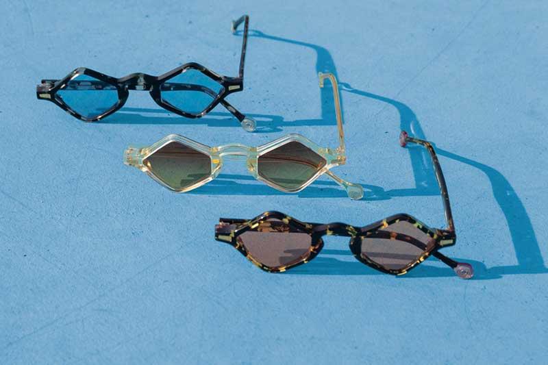 KYme, occhiali da sole made in Italy