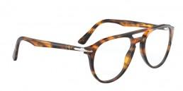 Persol occhiali da vista P03160V Caffe