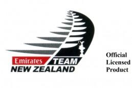 Emirates tnz logo