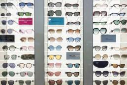 Lenti occhiali da sole