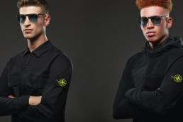 Pilot Frame by Stone Island x Persol